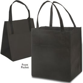 Metro Enviro Shopper Branded with Your Logo