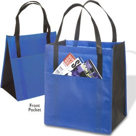 Metro Enviro Shopper with Your Slogan