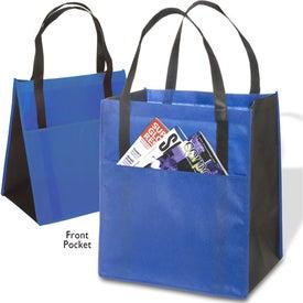 Metro Enviro Shopper with Your Slogan