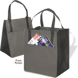 Metro Enviro Shopper Branded with Your Logo