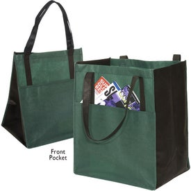 Metro Enviro Shopper Printed with Your Logo