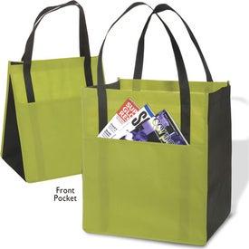 Branded Metro Enviro Shopper