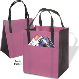 Printed Metro Enviro Shopper