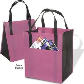 Printed Metro Enviro Shopper