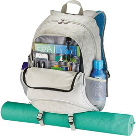 Company The Mia Sport Compu-Backpack