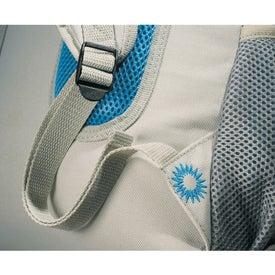 Custom The Mia Sport Compu-Backpack