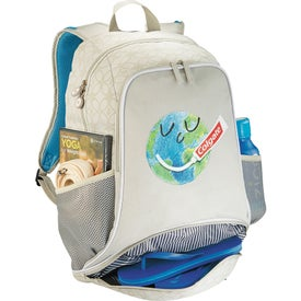 The Mia Sport Compu-Backpack