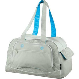 Mia Sport Duffel Bag for Marketing