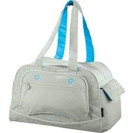 Mia Sport Duffel Bag for Marketing