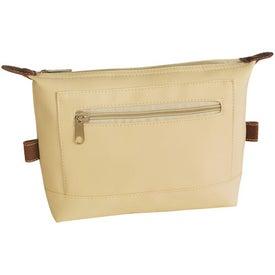 Customized Microfiber Cosmetic Bag