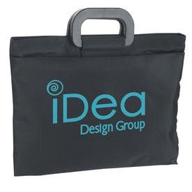 Microfiber Document Bag for Promotion