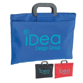 Microfiber Document Bag
