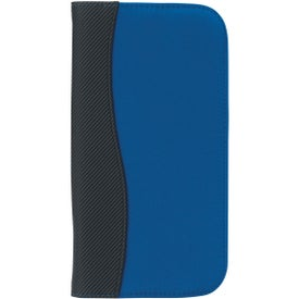 Microfiber Travel Wallet Imprinted with Your Logo