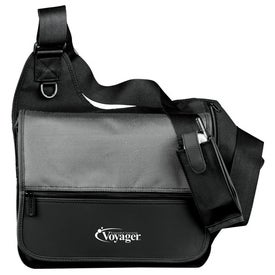 MicroTek Messenger Bag