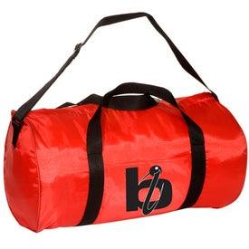 Promotional Mini Duffel Bag