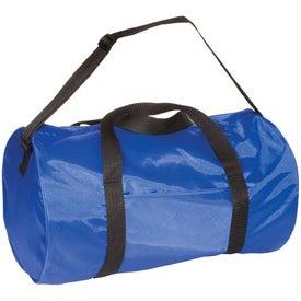 Custom Mini Duffel Bag