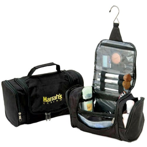 Mini Duffel Travel Kit
