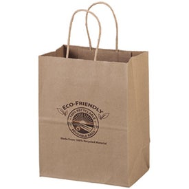 Mini Eco Shopper for Advertising