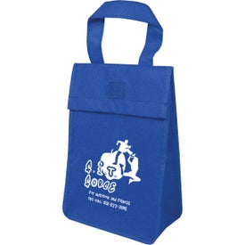 Mini Non Woven Snack Bag