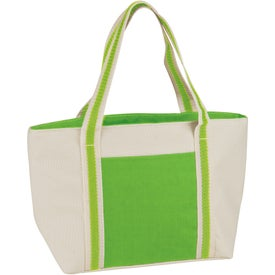 Mini-Tote Lunch Bag for Marketing