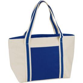 Company Mini-Tote Lunch Bag