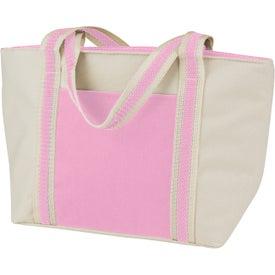 Custom Mini-Tote Lunch Bag
