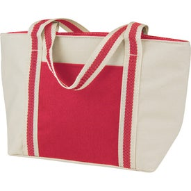Mini-Tote Lunch Bag for Your Church