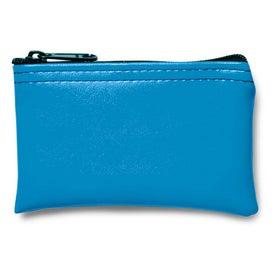 Monogrammed Mini Wallet EV 5 x 3