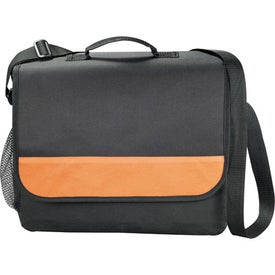 The Mission Messenger Bag for Customization