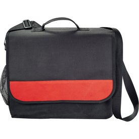 The Mission Messenger Bag for your School