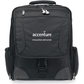 Momentum Computer Messenger Bag with Your Logo