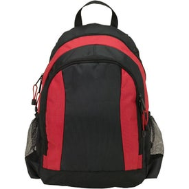 Customized Mondiale Backpack