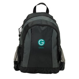 Logo Mondiale Backpack