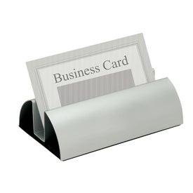 Mono Business Card Holder