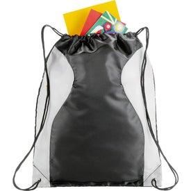 Monroe Cinch Bag for Your Company