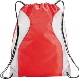 Advertising Monroe Cinch Bag