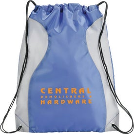 Monroe Cinch Bag for Your Organization