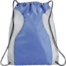 Monroe Cinch Bag with Your Logo