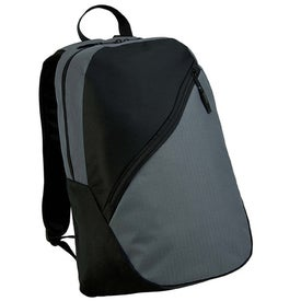Montana Backpack Imprinted with Your Logo