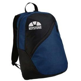 Custom Montana Backpack
