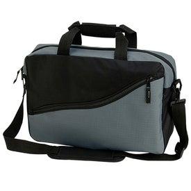 Custom Montana Laptop Bag