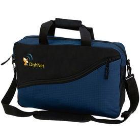 Montana Laptop Bag for Marketing