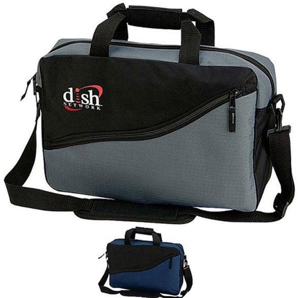 7fe85bae6 Custom Laptop Bags   Quality Logo Products, Inc.