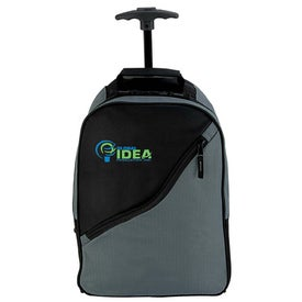 Montana Trolley Backpack for Your Company