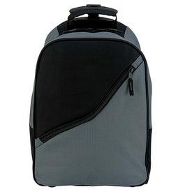 Custom Montana Trolley Backpack