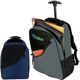 Montana Trolley Backpack