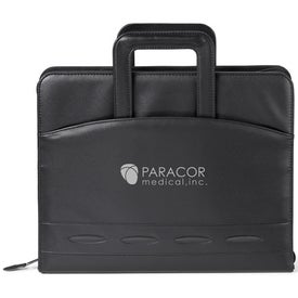 Motivo Briefcase Printed with Your Logo