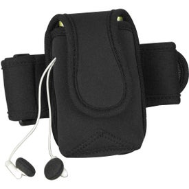 Promotional MP3/Audio Device Holder