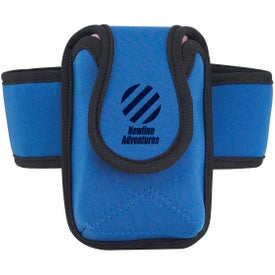 Branded MP3/Audio Device Holder