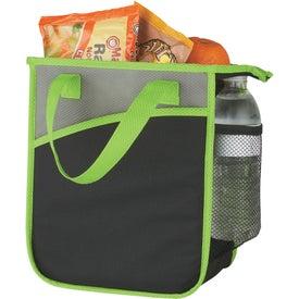 Mr. Kool Lunch Bag for Customization